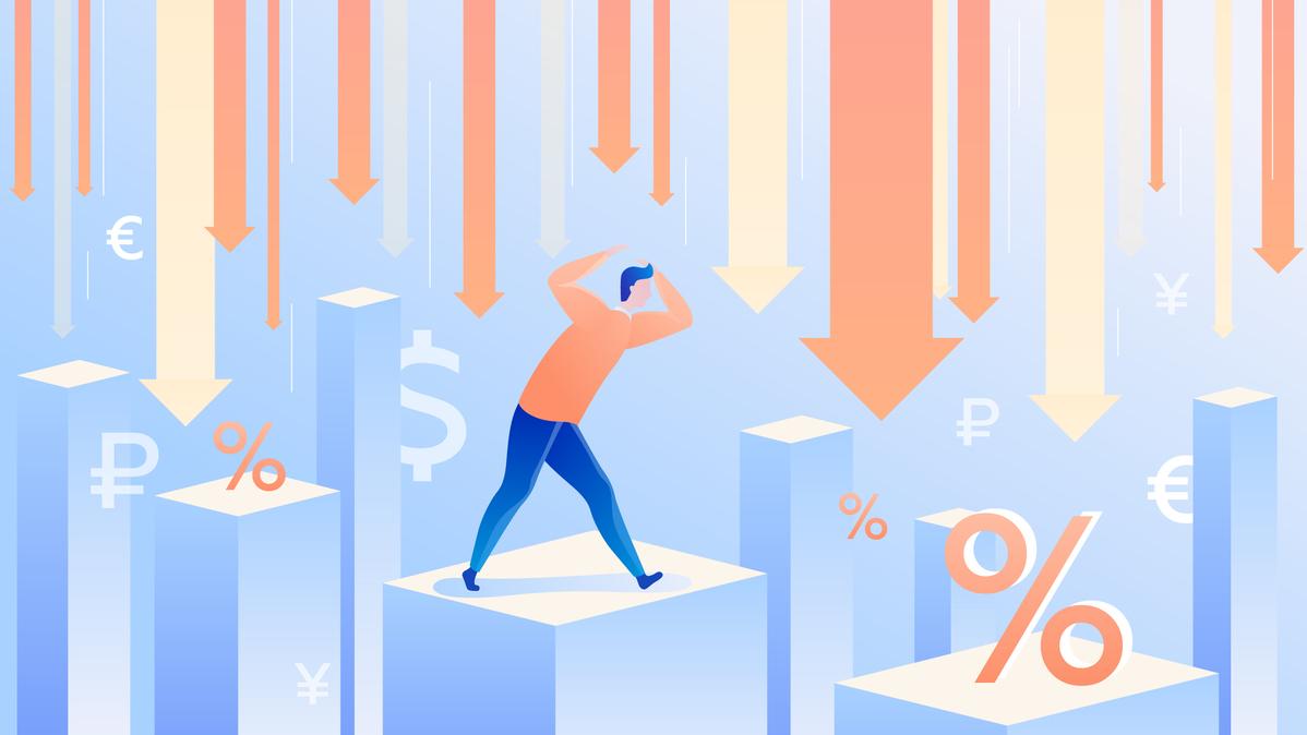 Почему не стоит занимать деньги в кризис