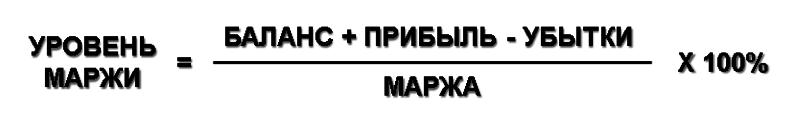 расчет уровня маржи Binance